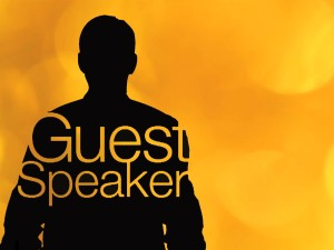 Click to see sermons from our guest speakers